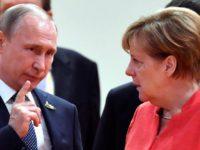 پوتین در مورد اعلام حکومت نظامی در اوکراین هشدار داد
