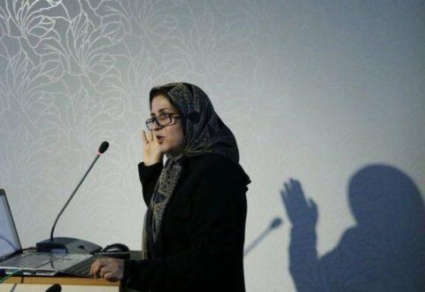 بازداشت میمنت حسینی چاوشی جمعیتشناس ساکن استرالیا در ایران به اتهام نفوذ