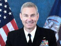 جسد بلندپایهترین مقام نیروی دریایی آمریکا در خاورمیانه در بحرین پیدا شد