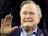 جورج بوش پدر درگذشت