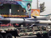 ایران ادعای آزمایش موشکی را تائید یا تکذیب نکرد