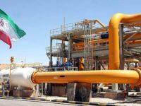 ثبت کمترین فروش نفت ایران به آسیا در پنج سال گذشته