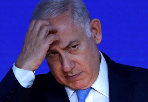 پلیس اسرائیل: نتانیاهو باید رسما متهم شود
