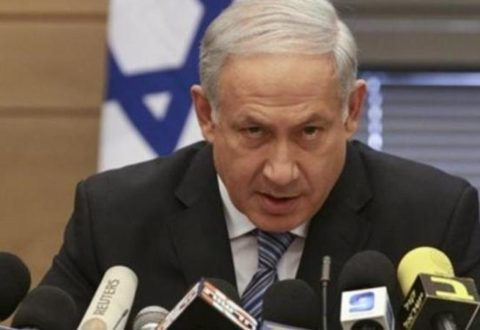 نتانیاهو: در صورت به خطر افتادن موجودیت اسرائیل به ایران حمله میکنیم