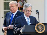 حمله ترامپ به بانک مرکزی با ادامه سقوط بازارها