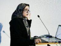 میمنت حسینی چاوشی استاد جمعیتشناسی بازداشتی در ایران 'آزاد شده است