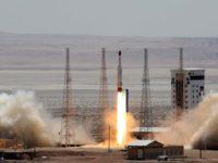 ماهواره 'پیام' ساخت ایران در مدار زمین قرار نگرفت
