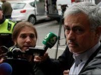 فرار مالیاتی؛ مورینیو یک سال حبس تعلیقی را پذیرفت