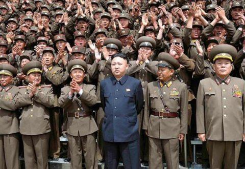 فرماندهان نظامی آمریکا نسبت به اهداف نظامی کره شمالی ابراز تردید کردند