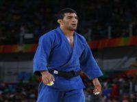 شکست مصلحتی قهرمان ایرانی جودو برای روبرو نشدن با ورزشکار اسرائیلی
