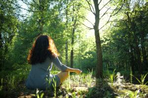 زندگی در طبیعت برای مبارزه با کرونا